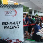 Singapore GP's 'Rev Up Singapore!' campaign returns with new and enhanced initiatives