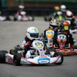 Cadets steal the show at Singapore Karting Championship Round 1