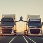 Volvo Trucks 'live' test videos
