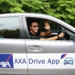 AXA launches first road safety mobile application and reveals road user behaviour survey