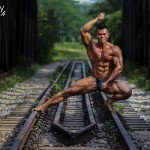 Amirrudin Ong Soon Hua, bodybuilder & trainer