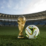 Adidas unveiled the brazuca Final Rio Official Match Ball