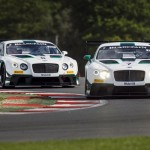 Bentley targets Nürburgring 24H 2015