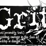 Grit – Training for Warriors