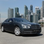 [REVIEW] Bentley Flying Spur W12 6.0 (A)