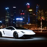5 reasons why you should drive a supercar once in your life