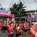 Great Eastern Women's Run 2014