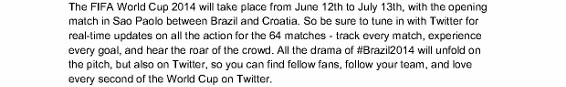 MEDIA ALERT - Follow the World Cup action from Singapore on Twitter_4 (566x800)