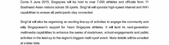 Media Release - SingTel Sponsors 2015 SEA Games - 27 June_2 (566x800)