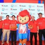 SingTel pledges over S$15 million for 28th SEA Games ​