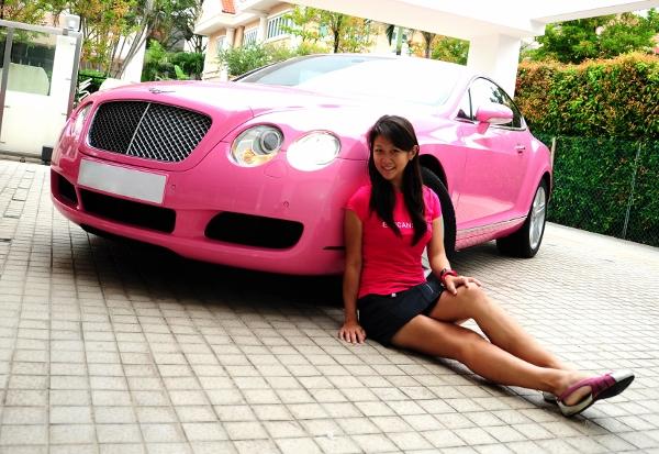 Pink Bentley (600x413)