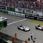 Audi defeats Porsche and Toyota at Le Mans 24 Hours