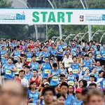 Standard Chartered Marathon Singapore introduces new registration model