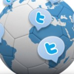 Follow #WorldCup on Twitter