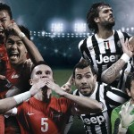 Earlier kick-off time for Juventus game at Sports Hub