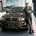 Performance Motors has appointed Mr Alex Yap as new MD