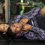 [PHOTOSHOOT] ONE FC's first official couple