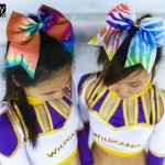 [PHOTOSHOOT] BFF cheerleaders Jasmine and Simin
