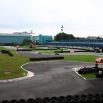 Officials boycott Singapore Karting Championship Round 3