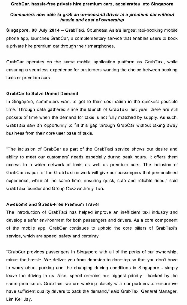 GrabCar Launch Press Release_Final_1 (905x1280)