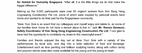 HfH Singapore_Bare Your Sole 2014 raises close to $300,000 for charity w_2 (566x800)