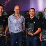 Infiniti annouces future engineering stars set for a dream job in Formula One