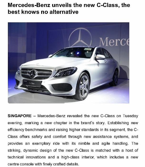 Mercedes-Benz unveils the new C-Class, the best knows no alternative_PI_24July2014_1 (905x1280)