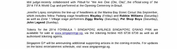 PRESS RELEASE_Jennifer Lopez to headline the Padang Stage post race_apvd_2 (566x800)