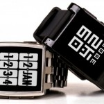 Pebble Steel officially launched in Singapore