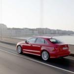 [REVIEW] Audi A3 Sedan 1.4 TFSI (A)