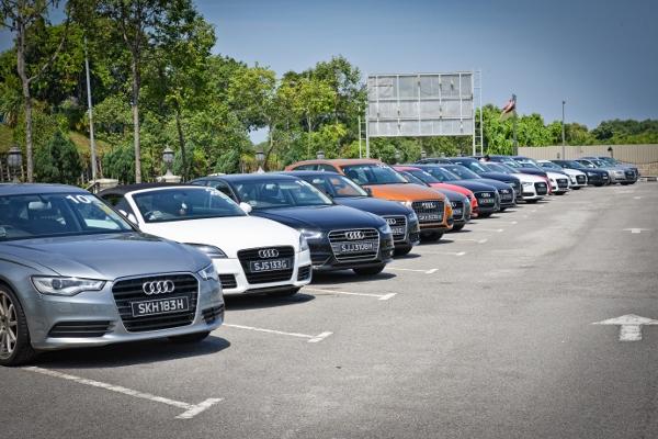 Audi Weekend Driveaway Adventure 2014 to Kuala Lumpur (1) (600x400)