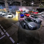 BMW World 2014 success story