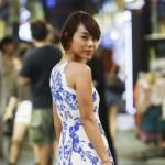 Drea Chong X Shilin Night Market