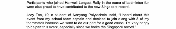 Hanwell Longest Rally Event Day Press Release_2 (566x800)
