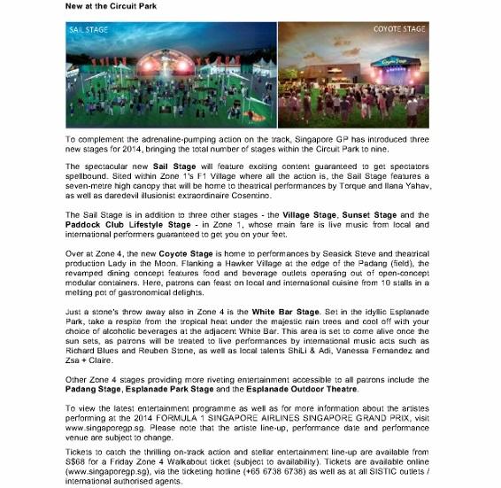 New experiences for the FORMULA 1 SINGAPORE GRAND PRIX_6 (566x800)