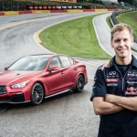 The Infiniti Q50 Eau Rouge