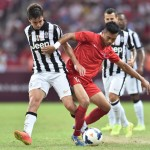 Juventus FC ends Australasia pre-season tour with 5-0 over Singapore Selection