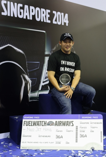 Volvo Fuelwatch Singapore 2014 - Eros Neo, FHFM Category Winner (404x600)