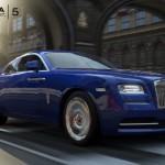 Rolls-Royce debuts in Forza Motorsport 5