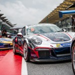 Porsche Carrera Cup Asia 2014 Round 10 Singapore: Preview