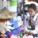 Silver Ang X Lin Jiang Night Market