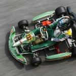 Singapore Karting Championship 2014 Round 3
