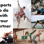 5 unique sports you should try with your partner
