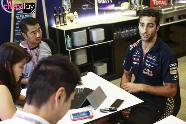 F1 singapore 2014 thursday (4)