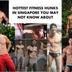 8 hottest fitness hunks in Singapore you may not know of