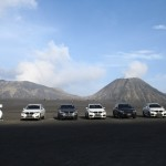 BMW X5: Bromo xDrive Adventure 2014