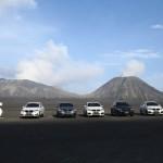 BMW X5: Bromo xDrive Adventure 2014