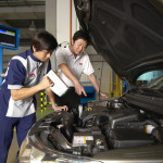 5 reasons why you should send your vehicle for inspection at STA