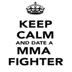 Would you date an MMA fighter?