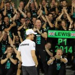 Why Nico Rosberg is a class act